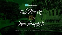 Two Rivards Run Through It: A Conversation About Design, Journalism and Education