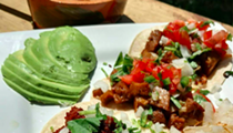New Vegan Taco Truck Opening in San Antonio This Weekend