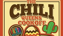 The Chili Queens Chili Cook-Off
