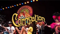 San Antonio Filmmaker Chronicles the Colorful History of Fiesta Cornyation