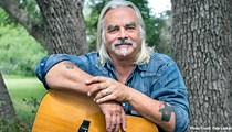 Dinner with Hal Ketchum
