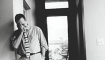 Author, Comedian David Sedaris Hosting Reading & Book Signing at Tobin Center