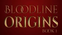 Book Signing - Bloodline Origins