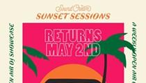 SoundCream Sunset Sessions: Humble Vibrations