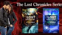 Meet the author - April Luna