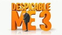 """Despicable Me 3"" Free Outdoor Movie"
