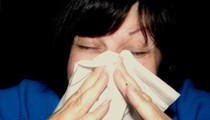 San Antonio Allergies Don't Just Suck, They're Some of the Suckiest in the Nation