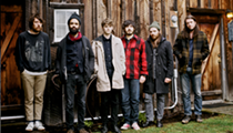 Fleet Foxes Brings Indie Vibes to Tobin Center