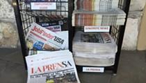 Bilingual Newspaper <i>La Prensa</i> Shifting to Web-only Format