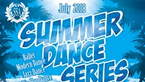 SSA- S.A. Campus Summer Dance Series