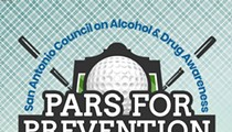 8th Annual Pars for Prevention Charity Golf Tournament