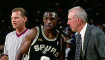 New Video Imagines Fate of Spurs Franchise If Avery Johnson Hadn't Saved Gregg Popovich's Job 20 Years Ago