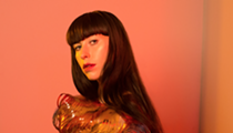 Paper Tiger Brings Night of Indie Electronica with New Zealand's Kimbra
