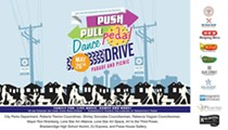 Push, Pull, Pedal, Dance and Drive Parade and Picnic