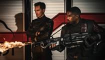 HBO's <i>Fahrenheit 451</i>, Starring Michael B. Jordan, An Unconvincing Adaptation