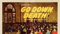 Made in SA Film Series Closes with Screening of <i>Go Down, Death!</i> at Sunset Station