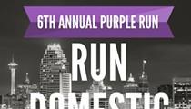 6th Annual Purple Run
