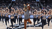 """Spurs' Silver Dancers to Be Replaced with Coed """"Hype Team"""" Due to Lack of Interest"""