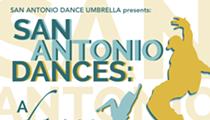 San Antonio Dances: A Dance Celebration