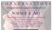 Conversations on Science and Art