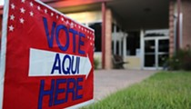 Today is the Last Chance to Vote in Primary Runoffs