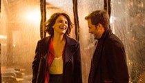 <i>Let the Sunshine In</i> Features Radiant Performance By Juliette Binoche, But Delivers Mixed Messages