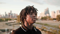 Hailing from Chicago's South Side, Chief Keef Brings Rap Game to Alamo City Music Hall