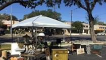 Alamo Heights Antiques Fair