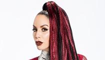 Reggaetón Star Ivy Queen Brings Urban Latin Tunes to Aztec Theatre