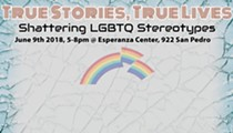 True Stories, True Lives: Shattering LGBTQ Stereotypes