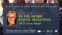 Love and Politics in the Arabic Poetic Tradition