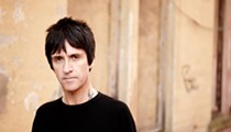 Ex-Smiths Guitarist Johnny Marr Is Coming To San Antonio And We Can't Stop Crying