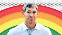Ron Nirenberg's LGBTQ Advisory Committee Set to Meet for First Time
