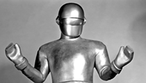 TPR Hosts Screening of Science Fiction Classic <i>The Day the Earth Stood Still</i> at the Bijou