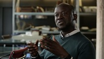 Sir David Adjaye Documentary Series