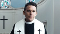 <i>First Reformed</i> is a Heavy-handed Affair, But Its Strange, Lyrical Narrative Wins Out