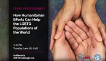 How Humanitarian Efforts Can Help the LGBTQ Populations of the World