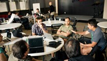 And the Top Spot for Software Developers in the U.S. is... San Antonio?