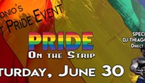 Pride on the Strip Block Party