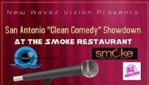 San Antonio Clean Comedy Showdown