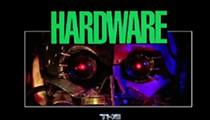 Hardware & The Terminator