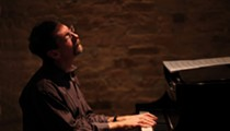 Fred Hersch, Jazz Pianist in Concert