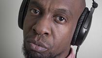 Dope Lyricist, Rapper Blueprint Taking Over Limelight