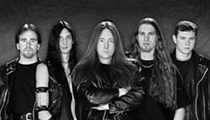Relive the Days of Metal at Its Best with Hammerfall's San Antonio Show