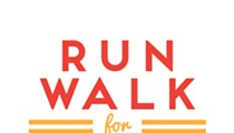 Run & Walk for AIDS 2018