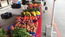 Broadway Is Getting a New Farmers Market