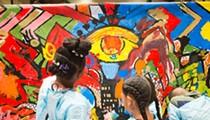 Summer Art Camp: Super Art Heroes