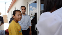 Julián Castro Denied Entrance at South Texas Detention Facility While Delivering Toys for Immigrant Children