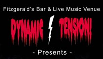Dynamic Tensions Presents: The Rocky Horror Picture Show