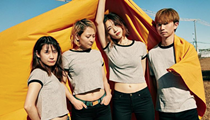 Limelight Welcomes Japanese Bands Salsa, Tricot